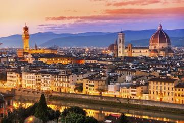 Zonder wachtrij: Avondtour van galerie Accademia in Florence met ...