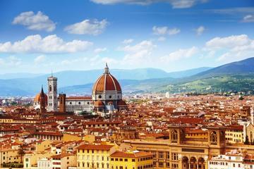 Zonder wachtrij: Duomo-tour in Florence met kleine groep, met toren ...