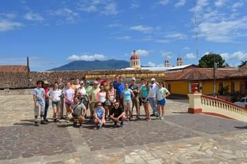 Granada Colonial Tour