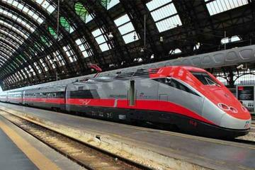 ROME CITY to ROME TRAIN STATIONS private transfer
