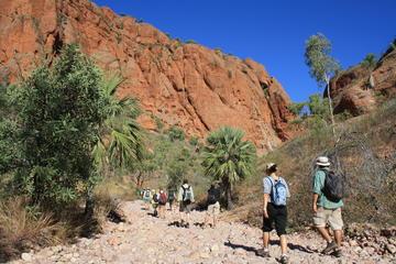 10-tägige Geländewagenreise durch Kimberley ab Darwin nach Broome