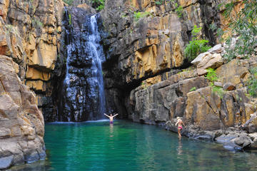 "6-tägige private Camping-Safari ""Kakadu und darüber hinaus"" ab Darwin"