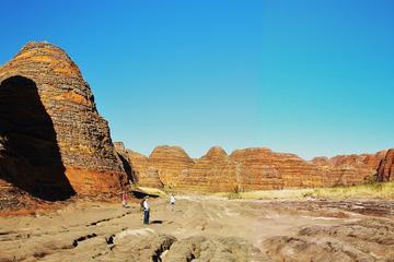 7-tägige Geländewagentour durch das Kimberley ab Darwin