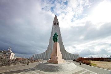 Grande excursion à Reykjavík