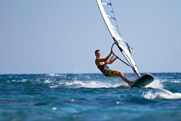 Windsurf Course in Gran Canaria with...