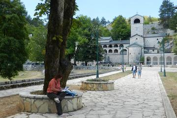Cetinje Old Royal Capital Half Day Tour from Podgorica