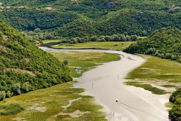 Private Tour: Lake Skadar Boat Trip from Bar