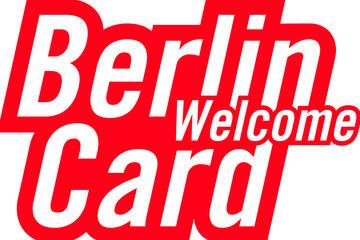 Berlin WelcomeCard Museum Island