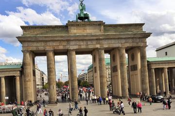 Votre forfait Berlin WelcomeCard