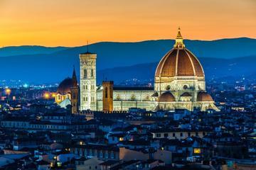 Duomo Complex Tour