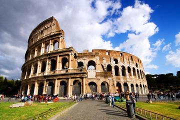 Le Colisée et le Forum romain: visite guidée avec billet coupe-file