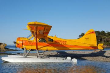 Book Friday Harbor to Seattle Seaplane Flight on Viator