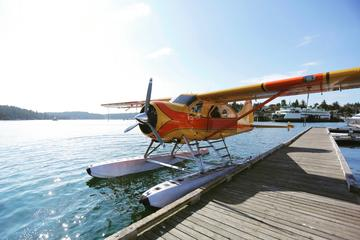 Book Seaplane Tour from Friday Harbor on Viator