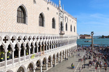 Doge's Palace Secret Itineraries Tour & Skip the Line