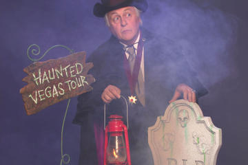 Book Haunted Vegas Tour and Ghost Hunt on Viator