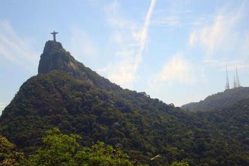 Custom Rio de Janeiro City Tour