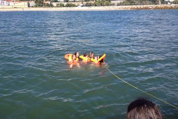 Excursão marítima particular de 4...