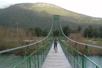 Full-Day Manso River Bike Tour from Bariloche