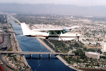 Book Los Angeles Deluxe Champagne Airplane Tour on Viator
