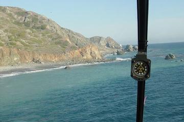 Ultimative Helikopter-Tour über Los...