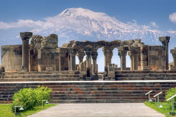 5 DAYS IN ARMENIA