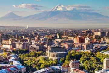 Resultado de imagem para Yerevan