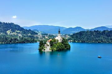 Private Tour: Lake Bled and Ljubljana ...