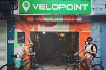 3 Hour small Group Bike Tour around Chisinau