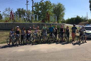 One Day Bike Tour to Milestii Mici Winery