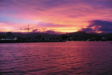Bootstour bei Sonnenuntergang ab Cairns und optionales Abendessen