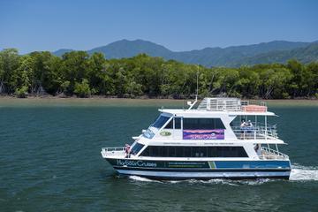 Cairns Shore Excursion: Cairns Harbor...