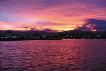 Crucero al atardecer en Cairns y cena opcional