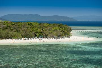 Escursione a terra a Cairns: gita giornaliera a Green Island