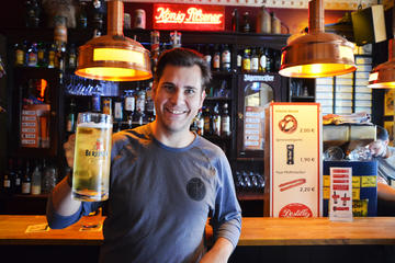 3-Hour Private Berlin Food Walking Tour: Drink and Eat like a...