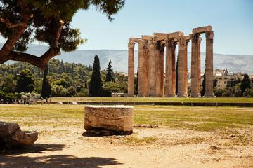 Best of Athens Private Tour: Ancient and Modern Times