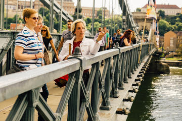 Budapest Highlights and Hidden Gems Tour with a Local