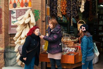 Excursion gastronomique privée avec des journalistes spécialisés en...
