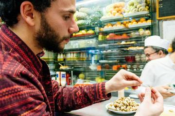 Excursion privée pour découvrir la gastronomie de Lisbonne: les...