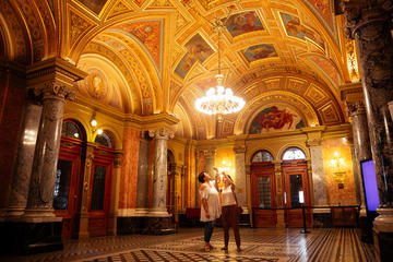 Historic Budapest: Sissi Era Private Tour