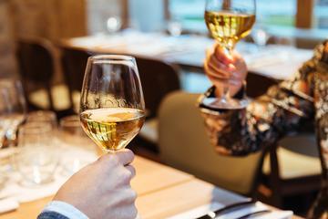 Private Champagner-Tour...