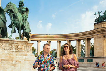 Private Half-Day Best of Budapest Tour: Highlights and Hidden Gems
