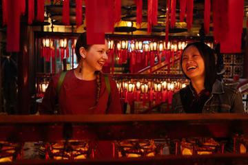 Private Highlights & Hidden Gems of Hong Kong Island Tour