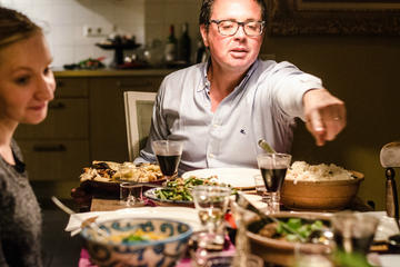 Private Home Dinner and Wine Pairing