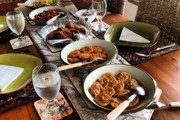 Private Javanese Home Dinner Experience