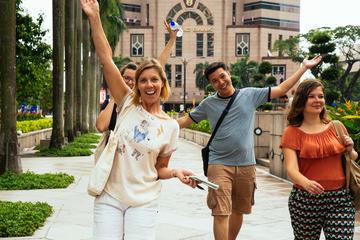 Private Kickstart Tour: Intro to Kuala Lumpur