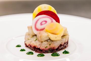 Private Michelin-Star Food Tour
