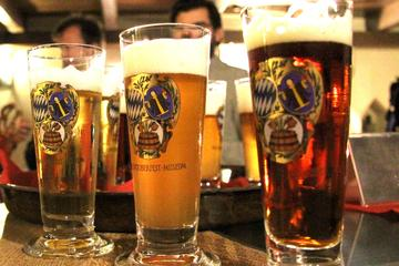Private Munich Walking Tour: City of Beer