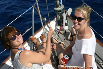 Private Sailing Tour with Lesson in...