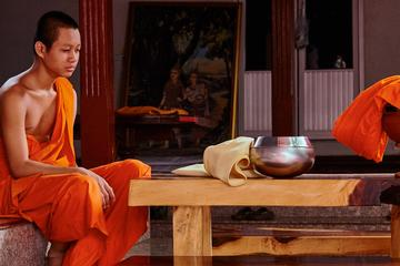 Private Tour: Buddhist Monks ...