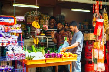 Private Tour in Kuala Lumpur: Discover Brickfields - 'Little India'